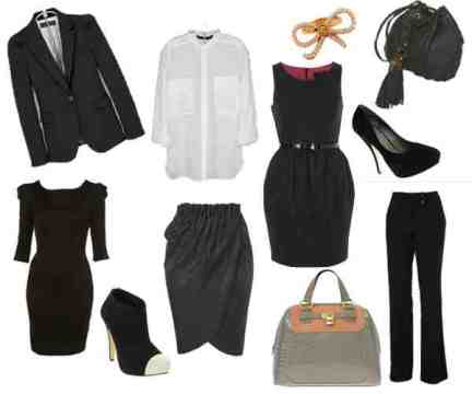 Interview Attire ideas for Women
