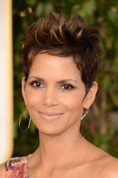 halle berry hair 1