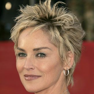 sharon stone hair 3