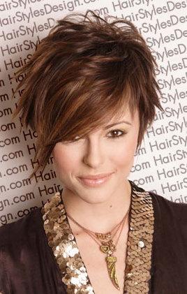 Outstanding Short Spiky Hairstyles Fmag Com Short Hairstyles Gunalazisus