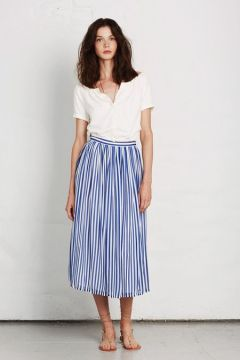 Skirt for casual dress code