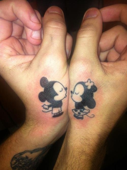 55 Matching Couple Tattoo Ideas All Lovers Will Love Fmag