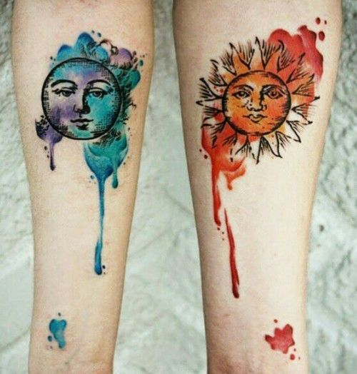 65 Breathtaking Watercolor Tattoo Ideas Fmag Com