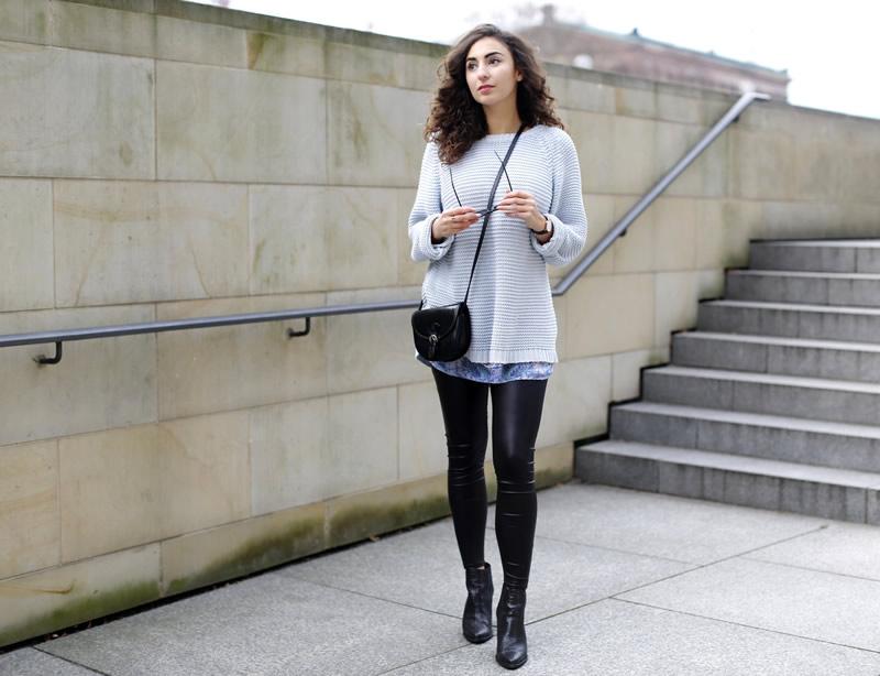06e93ea9a072 15 Best Leather Leggings Outfit Ideas: Ultimate Style Guide - FMag.com