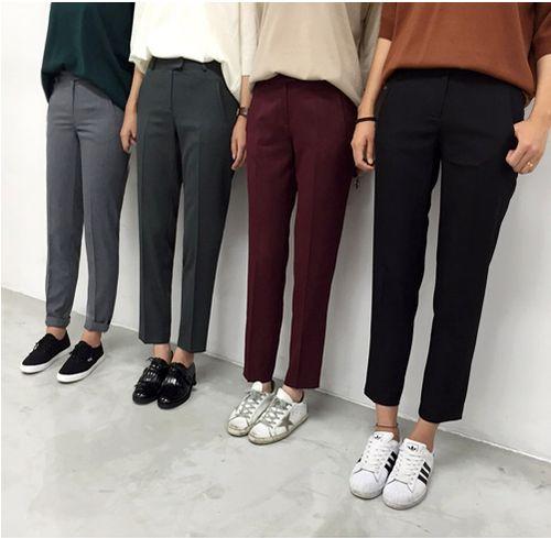 Look Great in Dress Pants for Women