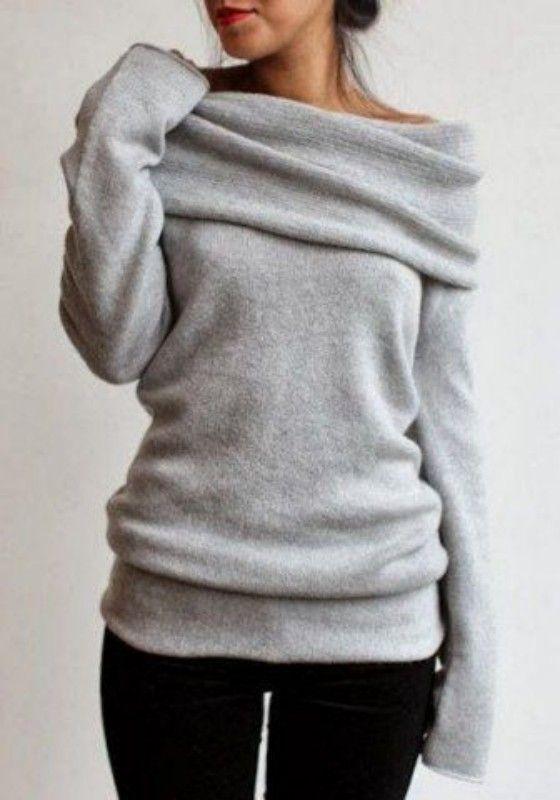 boat neck collar