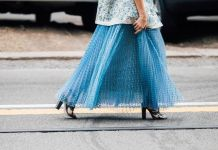 cover photo tulle skirt