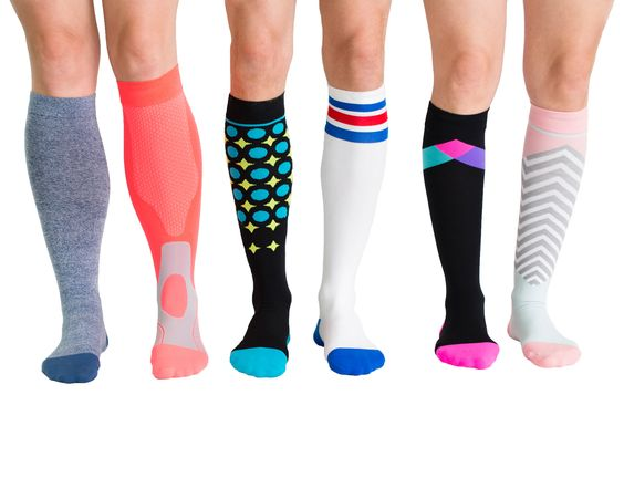 compression socks benefits