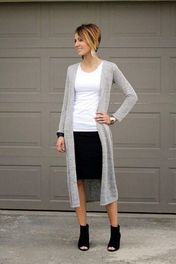 long cardin skirt open toe booties