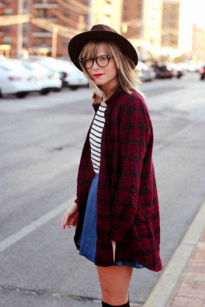 Women S Striped T Shirt