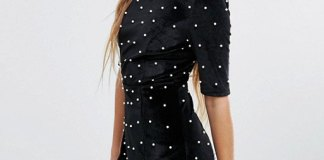 best embellished dress outfit ideas