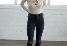 best criss cross top outfit ideas