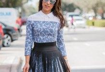 best fringe belt outfit ideas