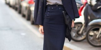 best double breasted blazer outfits for women