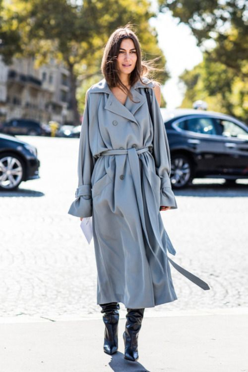 double breasted jacket trench blue