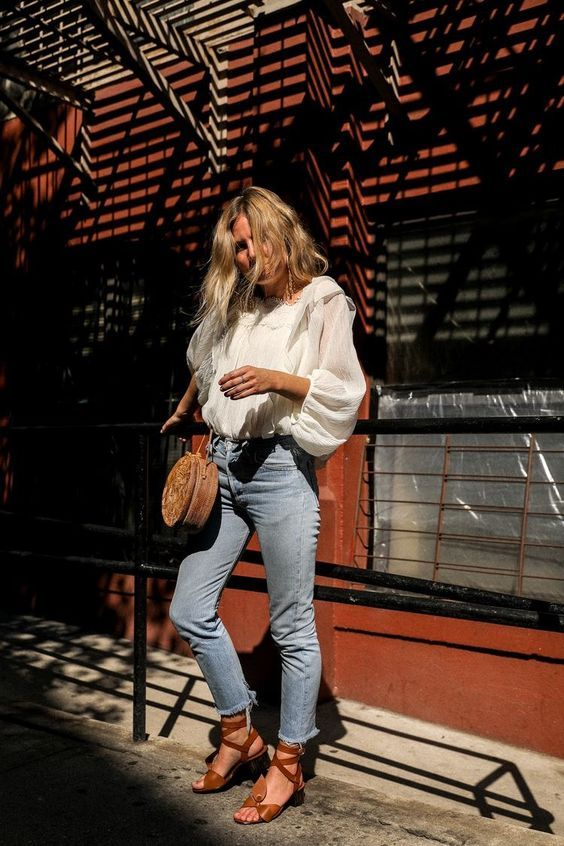 flowy tops new boho