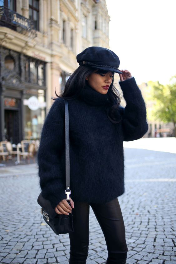 How To Style Greek Fisherman Hat 18 Street Style Ideas