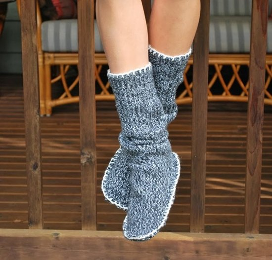 best sweater boots outfit ideas for women