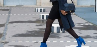 best royal blue outfit ideas
