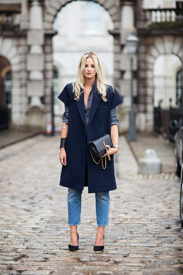 How To Style Short Sleeve Jacket 15 Smart Casual Outfit Ideas For