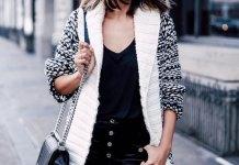 best velvet jeans outfit ideas for women