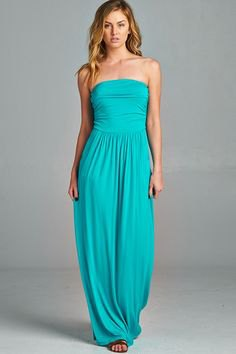teal fit and flare off the shoulder maxi dress with open toe heels