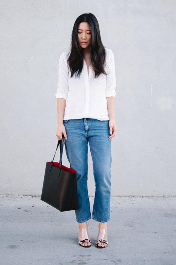 best formal shirt outfit ideas for women