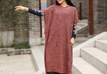 best short sleeve sweater outfit ideas for women