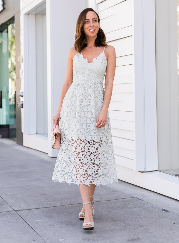 451f6910ef59 Best 15 Sexy Midi Dress Outfit Ideas for Women  Style Guide - FMag.com