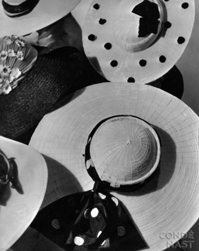 Five Cartwheel Hats