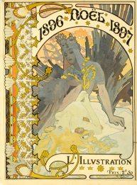 Alphonse Mucha - 1896