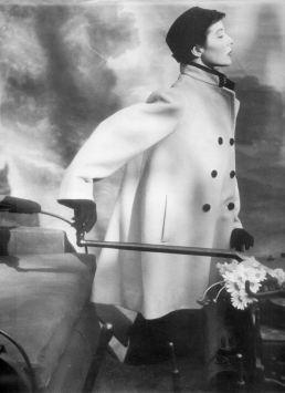 1950 bettina - balenciaga