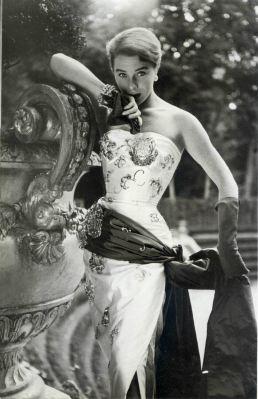 1952 bettina - maggy rouff