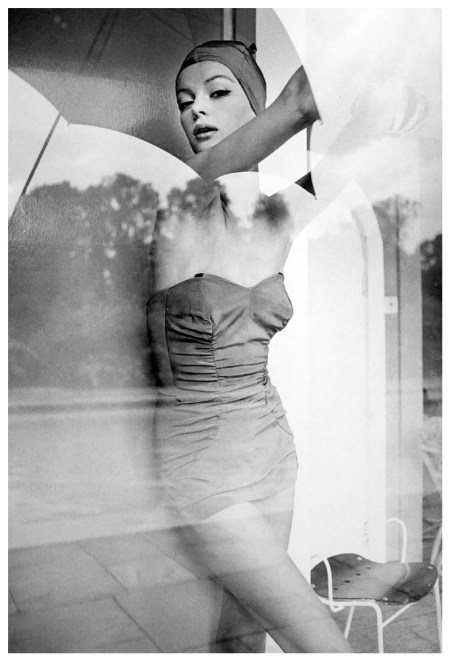 photo by Norman Parkinson for Queen Magazine, 1960