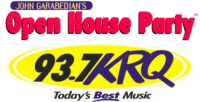 Open House Party – from KRQQ (93.7 KRQ) – Tucson, AZ – 2004