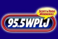 WPLJ 95.5 – New York – 9/19/11 – Race Taylor