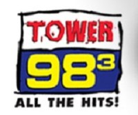 WTWR (Tower 98) – Monroe, MI – 12/23/95 – Jim Shafer