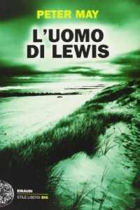 L'uomo di Levis - Peter May