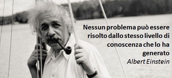 Nessun problema può essere risolto
