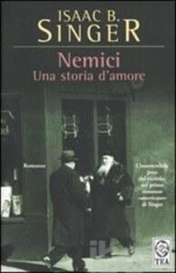 Nemici - Una storia d'amore