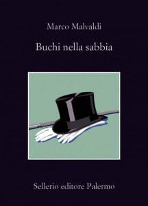 Buchi nella sabbia - Marco Malvaldi