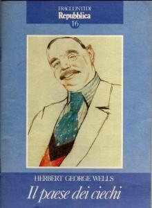 Il paese dei ciechi - H.G. Wells