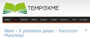 TEMPOXME -NEXT