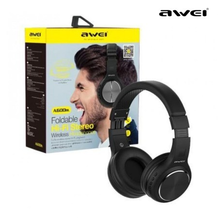 AWEI A600BL HI-FI Wirless Headphone