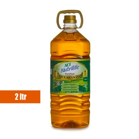 ACI Rice Bran Oil-2ltr