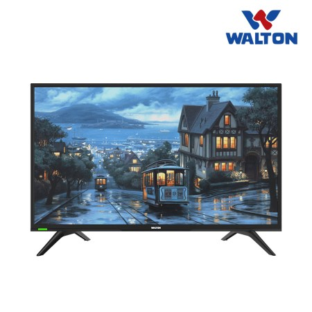 Walton 43'' Smart TV  (WD4-TS43-DL220)