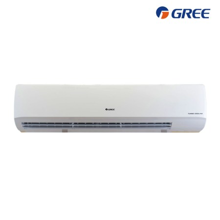 GREE AIR CONDITIONER SPLIT TYPE 3.0 TON