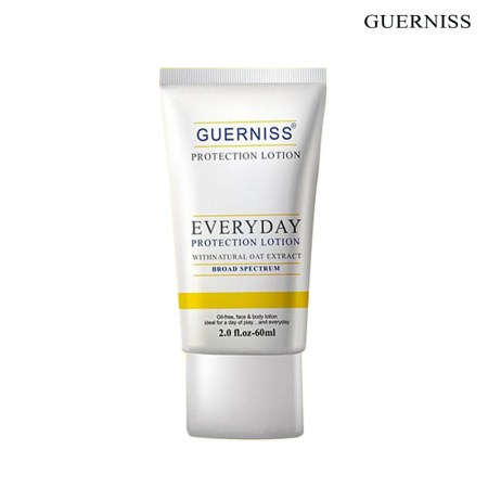 GUERNISS Everyday Sun Block Protection Lotion - 60ml