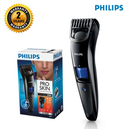 Philips Trimmer (QT4001)