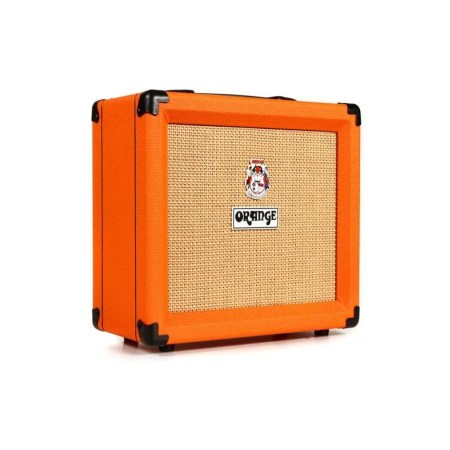 ORANGE CRUSH 20RT GUITAR AMPLIFIER